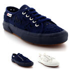Womens Superga 2750 Macrame Fashion Lace Casual Low Top Summer Trainers UK 3-8