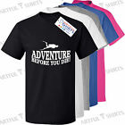 Adventure Scuba diving T Shirt Slogan Brand New slogan tee Gifts funny presents