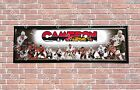 Personalized Customized Ottawa Senators Name Poster Sport Banner with Frame $35.0 USD on eBay