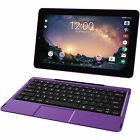 "NEW RCA Galileo Pro 11.5"" 32GB Tablet with Keyboard Android 6.0 PICK COLOR"