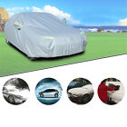 3 Size Rainproof Car Cover Dust Cover Outdoor Anti-rain Anti-UV Cover Protection