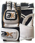 Grappling Gloves UFC Fight MMA Sparring Punch Bag KickBoxing Muay Thai 3XSports