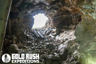 GOLD RUSH-Historic Nyhart Cox Gold Mine-20ac Lode-Dillon, Montana