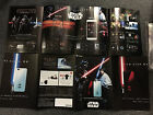 STAR WARS telephone Japan ROGUE ONE promo poster ad SHARP AQUOS The Force RARE