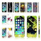Ultra Thin 3M Decal Vinyl Skin Sticker Kit for iPhone 5, 5S - Choose Design