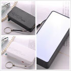 DIY 5600mAh 5V USB Power Bank Case 18650 Battery Charger CASE For Cell Phone HOT