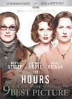The Hours (DVD, 2003, Widescreen Collectors Edition)Nicole Kidman