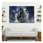 """Modern Warfare 2 Weapons Special Forces Poster Print Canvas Photos 16x24"""""""