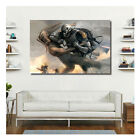 """Star Wars Soldier  Game Poster Print Photos To Canvas 28x42"""""""