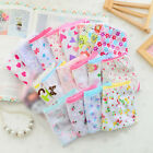 Внешний вид - 6pcs/pack New Baby Girls Underwear Cotton Panties Kids Short Briefs Underpants