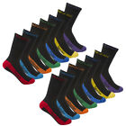 Boys Childrens Kids Novelty Socks Multipack Days Of The Week STREET ESSENTIALS