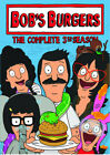 Bob's Burger's Season 3 DVD
