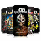 OFFICIAL IRON MAIDEN ALBUM COVERS HARD BACK CASE FOR SAMSUNG PHONES 1