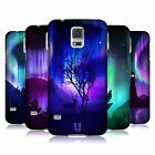 HEAD CASE DESIGNS NORTHERN LIGHTS HARD BACK CASE FOR SAMSUNG GALAXY S5 / S5 NEO