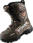 FXR Mens & Womens Realtree™ Xtra Snowmobile X Cross Boots Snocross