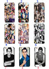 Dylan O'brien Collage Soft TPU Case Cover For iphone X 6S 7 8 Plus 5S 5C