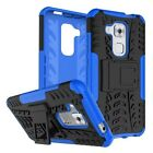For Huawei Nova Plus Rugged Hybrid Armor Case Hard Stand Cover 5.5 inch