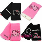 ORIGINAL HELLO KITTY PINK POUCH SOCK CASE COVER SLEEVE FOR VARIOUS MOBILE PHONES
