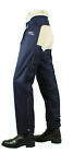 Horseware Ireland Rambo Fleece Lined Waterproof Full Chaps CLAC0F Unisex