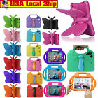 Kids Proof Safe Foam Shock Proof Handle Case Cover For Ipad 4 3 2 Mini 1 2 3 Usa