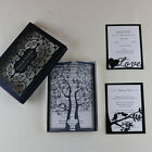 50-Laser Cut Tree & Birds Wedding Invitation Cards/Rsvp Card/wishing well cards