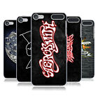 OFFICIAL AEROSMITH LOGOS HARD BACK CASE FOR APPLE iPOD TOUCH MP3