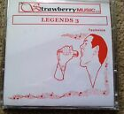 LEGENDS Vol. 3: floppy disk Technics GA1 GA3 EA5 F100 G100 FA1+