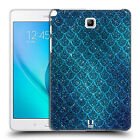 HEAD CASE DESIGNS MERMAID SCALES HARD BACK CASE FOR SAMSUNG TABLETS 1