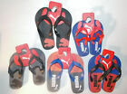 Puma Toddler Boys Flip Flop Sandals Various Choices Sizes 9, 10, 11 or 12 NWT