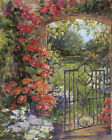 Carson ABUNDANT SPRING giclee print VARIOUS SIZES new SEE OUR STORE