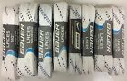 "Bauer Hockey Laces White / Waxed & Unwaxed / 96"", 108"", 120"""