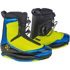 Ronix One Wakeboard Boots Yellow - 2016