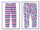 ----- NWT Gymboree MIX & MATCH Blue Pink Purple Leggings  L  10-12