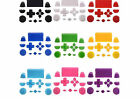 Replacement Buttons Custom Colour Set - Sony PS4 Playstation Controller