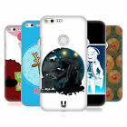 HEAD CASE DESIGNS MIX CHRISTMAS COLLECTION HARD BACK CASE FOR GOOGLE PIXEL XL