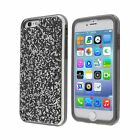 Luxury Crystal Rhinestone Diamond Bling Hard Case Cover For iPhone 5 6s 7+ Plus