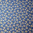 Blue Hill ToyBox II 30's Repro 7304-7 Quilt Fabric By the 1/2 or Yard Cotton