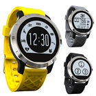 Sport IP68 Waterproof Smart Watch Tracker Fitness Sleep Heart Rate Monitor 3-C