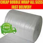SMALL &amp; LARGE BUBBLE WRAP - 300mm 500mm 600mm 750mm 900mm 1000mm x 10m 50m 100m <br/> PROPLEX BRAND CHOOSE WIDTH / LENGTH-CHEAP PRICES!