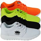 Ladies Casual Trainers Lace Up Active Footwear Designer Sports Shoes UK Size 3–8