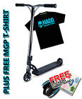 Madd Gear MGP VX7 Team Scooter Black + Free MGP T-Shirt