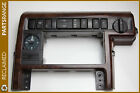 Land Range Rover P38 Main dash centre console surround trim panel buttons RPi