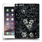 OFFICIAL RIZA PEKER FLOWERS 3 HARD BACK CASE FOR APPLE iPAD