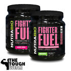 NUTRABIO - FIGHTER FUEL WOMEN 20serv - 2 Flavors - Extreme E