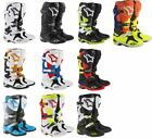 Alpinestars Mens Tech 10 MX Motocross Off-Road CE Certified Riding Boots