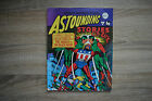 Astounding Stories by Alan Class Issue 94 Circa 1970's
