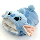 Внешний вид - Cartoon Stitch Dog Clothes Pet Jacket Coat Puppy Cat Costumes Apparel WinterITBU