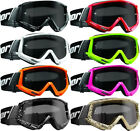 Thor Combat Sand Anti-Fog MX Motocross Offroad Riding Goggles