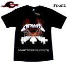 Metallica - Master Of The Puppets - Band T-Shirt