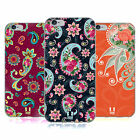 HEAD CASE DESIGNS CHIC PAISLEY SOFT GEL CASE FOR APPLE iPHONE PHONES